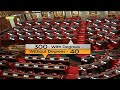 VIDEO: Proposed law require MPs to have university degrees