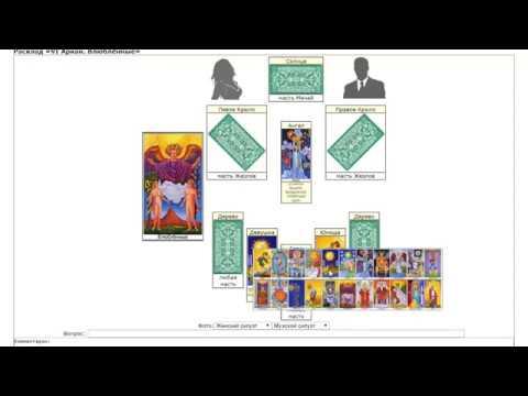 Школа таро медведева гадания на игральных картах будущее отношений