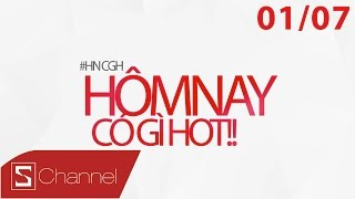 Schannel - #HNCGH 1/7: Android 7 Nougat, Note 7 lại lộ diện, Xiaomi ra mắt stupid phone, Mobifone 4G