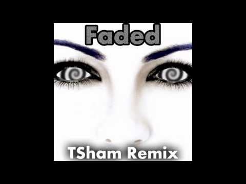 TSham - Faded (Tyga & Lil' Wayne Remix)