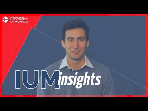 IUM Insights MBA