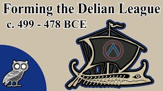 Rise of Athens: The Delian League