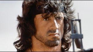 Top 10 Sylvester Stallone Performances