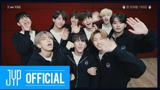 """Stray Kids """"I am YOU"""" Fan Featuring Guide Video"""