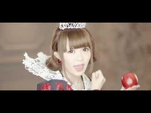 『消えて、白雪姫』 PV (放課後プリンセス #houpri )