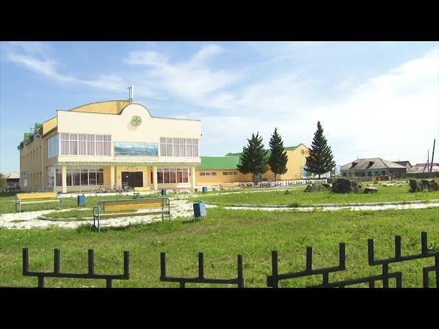 Зоны отдыха и парки для сельских жителей