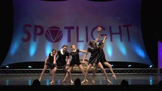 Best Ballet/Open/Acro/Gymnastics // HOME - All That Glitters [Youngstown, OH]