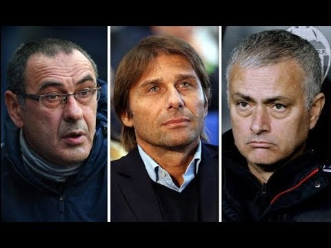 , title : 'Chelsea news Abramovich told to make Maurizio Sarri decision due to Mourinho and Conte'