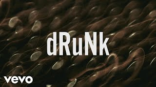 ZAYN   DRuNk (Lyric Video)