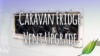 RV FRIDGE NOT COOLING? DO THIS FIRST! ADD FANS! - Thủ thuật