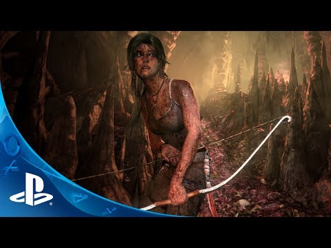 Tomb Raider je konečně v plusových číslech