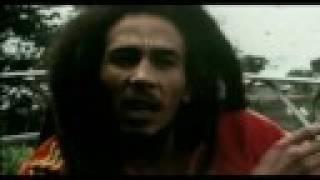 Bob Marley Natural Mystic