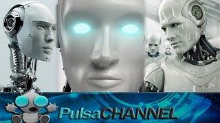TOP 10 Robots mas Avanzados,Automata Videos Reales
