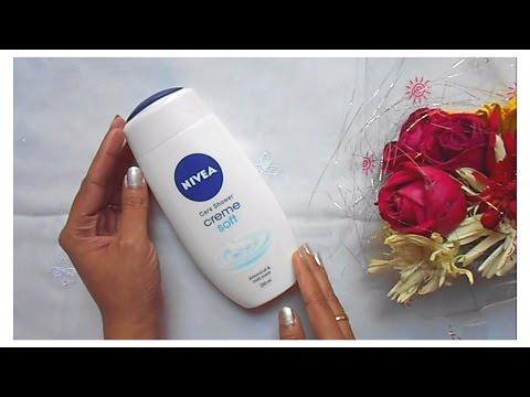 NIVEA CARE SHOWER CREME SOFT BODY WASH REVIEW || makeUbeautiful