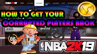 nba 2k19 how to get your vc back - TH-Clip