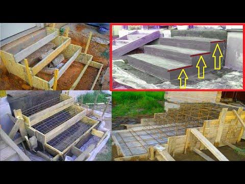 крыльцо правила строительства / крыльцо инструкция / крыльцо правила строительства