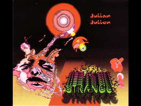 Cosmos by Julian Julien from the album Strange (2006) A Bout de Son online metal music video by JULIAN JULIEN