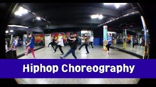 iLLfLOOr Studio (From.KOREA) Choreography.Sinae #2015 .05. Hiphop Class