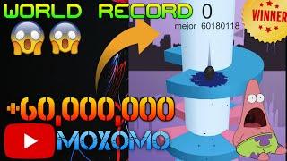 Record Mundial en Helix Jump 2019 Update