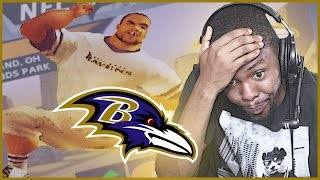 WHOA! THIS IS GETTING SCARY!   NFL Street Walkthrough Part 16