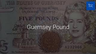Correct Pronunciation Of Guernsey Currency | Guernsey Pound | 2020 |