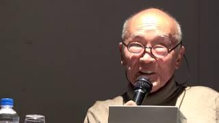 広辞苑大学動画レポート谷川俊太郎『ことばが生まれるとき』