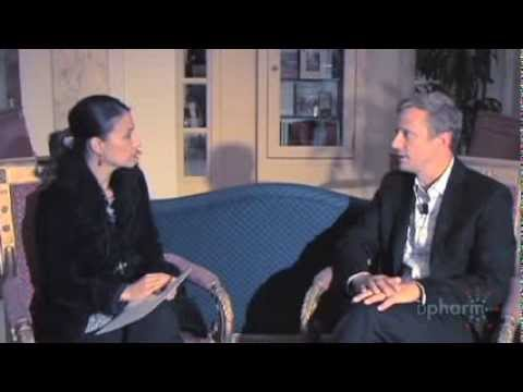 Huntington's Disease Patient Advocate Dr Jeff Carroll