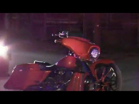 Street racers ticketed for social distancing violation in Detroit