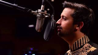 Atif Aslam: Dekhte Dekhte Vocals only !! | Must Listen | without music