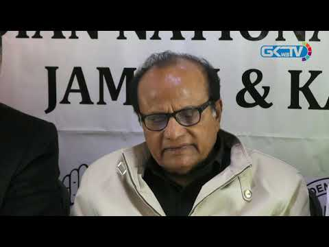 Congress promises unconditional and serious dialogue to resolve Kashmir issue