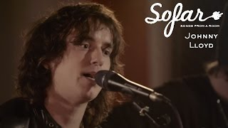 Johnny Lloyd   Pilgrims | Sofar London