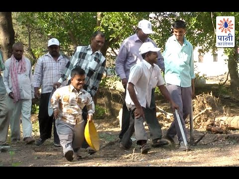 Ability Unlimited: Paralympians Offer Shramdaan (Hindi)