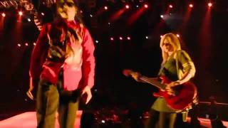 Michael Jackson - Beat it (live rehearsal) this is it  - HD