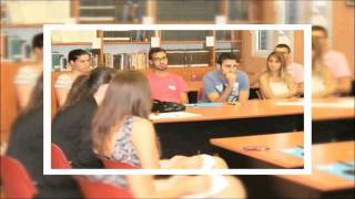 preview picture of video 'Student Conference 2014 at Netanya Academic College'
