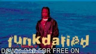 da brat - Ain't No Thang - Funkdafied