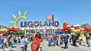 Legoland California 2019   Great Rides And Attractions