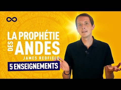 Vidéo de James Redfield