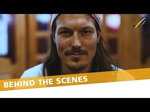 Alex Pullin: Olympic Dreams   FIS Snowboard
