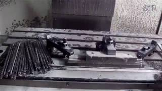 CNC Machining Processing of External Hardware Products, Processing with T-tool