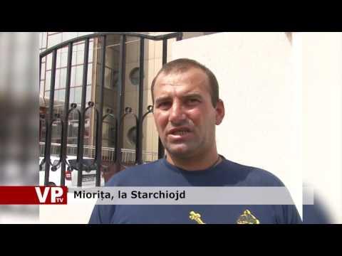 Miorița, la Starchiojd