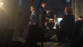 Andrea Bocelli Stabat Mater - Cujus Animam G.Rossini. Il Grande Mistero