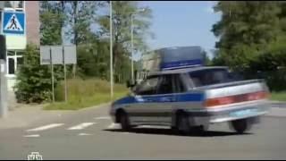 ППС-2 (2012) 11 серия - car chase scene