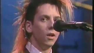 Information Society    What's On Your Mind Pure Energy Live On MTV 1988