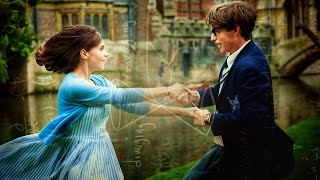 The Theory of Everything (2014) Film Explained in Hindi/Urdu | Emotional Stephen Hawking हिन्दी