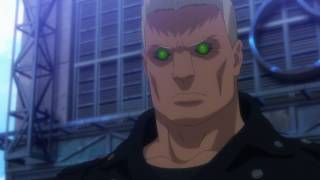Ghost In The Shell The New Movie 2015 FRENCH BDRip XviD EXTREME