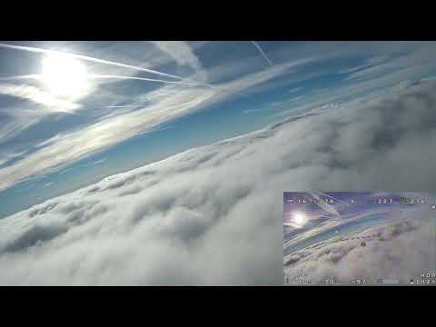 inav-osd-map-mode--very-helpful-above-the-clouds