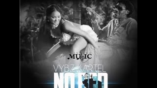Vybz Kartel - No Bed / Pussy Clean | Raw | April 2013