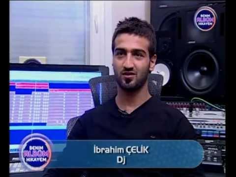 DJ IBRAHIM CELIK 2015 MP3 СКАЧАТЬ БЕСПЛАТНО