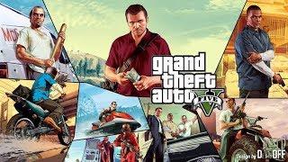 LIVEZINHA GTA V COM INSCRITOS PS4 PRO