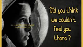The Moth & The Flame - Young & Unafraid [Lyrics on screen]